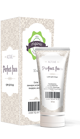 крем Active Perfect Face
