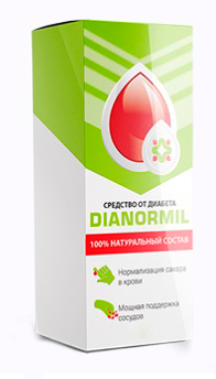 капли Dianormil
